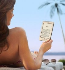 New Amazon Kindle is Now Available – First Look