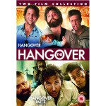 The Hangover and The Hangover Part 2 Boxset £11.99 DVD