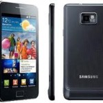 Samsung Galaxy S2 White or Black – FREE £26 a month – 24 month