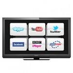 Panasonic Viera TX-P50ST30 Plasma 3D TV, 50″, FREE 3D Glasses – £699.95