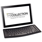 Asus Eee Slate EP121-1A019M 12.1 Inch Tablet PC with Keyboard and Stylus Pen – £999.97