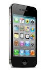 iPhone 4S 16GB on T-Mobile with 2000min, unlimited text and data – £36pm