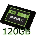 OCZ AGT3-25SAT3-120G 120GB Sata 3 Solid State Drive £104.99 Delivered