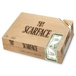 Scarface Limited Edition Cigar Boxset Blu Ray – £24.99
