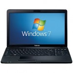 Toshiba Satellite C660-2EV Core i5 laptop, 6GB RAM, 640GB hard drive, 2 year warranty – £449