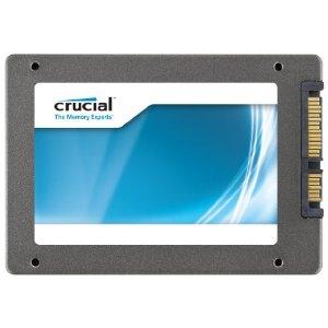 256 Crucial M4 SSD