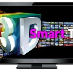 PANASONIC Viera TX-P46GT30B Full HD 46″ Plasma 3D Smart TV – Currys £699.98