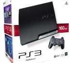 Sony PS3 160GB console for £121.59