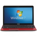 Toshiba Satellite L750-1XL Laptop, 6GB RAM, 640GB HDD, 2 year Warranty – £399