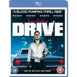 Drive (2011) Ryan Gosling – £7.99 Blu Ray from Play.com