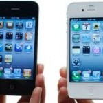 FREE iPhone 4 12 MONTH Vodafone contract – £36 a month Phones4U