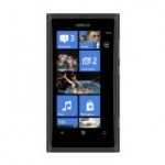 Nokia Lumia 800 Sim Free Windows Smartphone – Matte Black