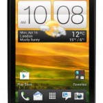 HTC Desire C Sim Free Smartphone – Black Reviews