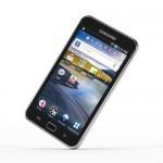 Samsung YP-G70CW Galaxy S WiFi 5.0 8GB – White