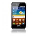 Samsung Galaxy Ace Plus Sim free Mobile Phone – Dark Blue