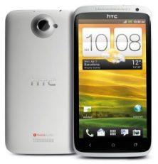 HTC One X White Unlocked Sim Free – £439.95
