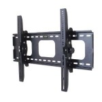 Designer Habitat PREMIUM TV Wall Bracket for 33 – 60 inch LCD, LED & Plasma TV. Super-strength Load Capacity up to 75KG, 15 degree Tilt mechanism up/down, Max VESA 660×450