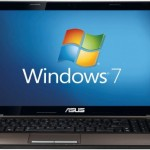 Asus K53E 15.6 inch Laptop (Intel Core i5 2450M 2.5GHz, 4GB RAM, 750GB HDD, DVD Super Multi DL, LAN, WLAN, Webcam, Windows 7 Home Premium 64-Bit)