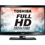 Toshiba 22BL702B 22-inch Widescreen Full HD LED TV with Freeview (New for 2012) Review