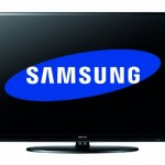 Samsung UE32EH5000 32-inch Widescreen Full HD 1080p LED TV with Freeview (New for 2012)