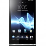 Sony XPERIA S Sim Free Mobile Phone Review