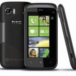 HTC Mozart – 8GB sim-free