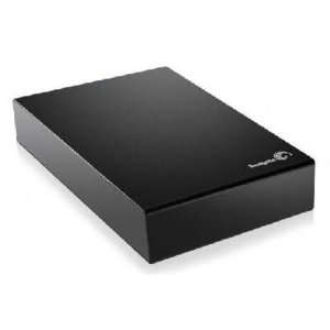 Seagate 3TB External Hard Drive – £92 Delivered