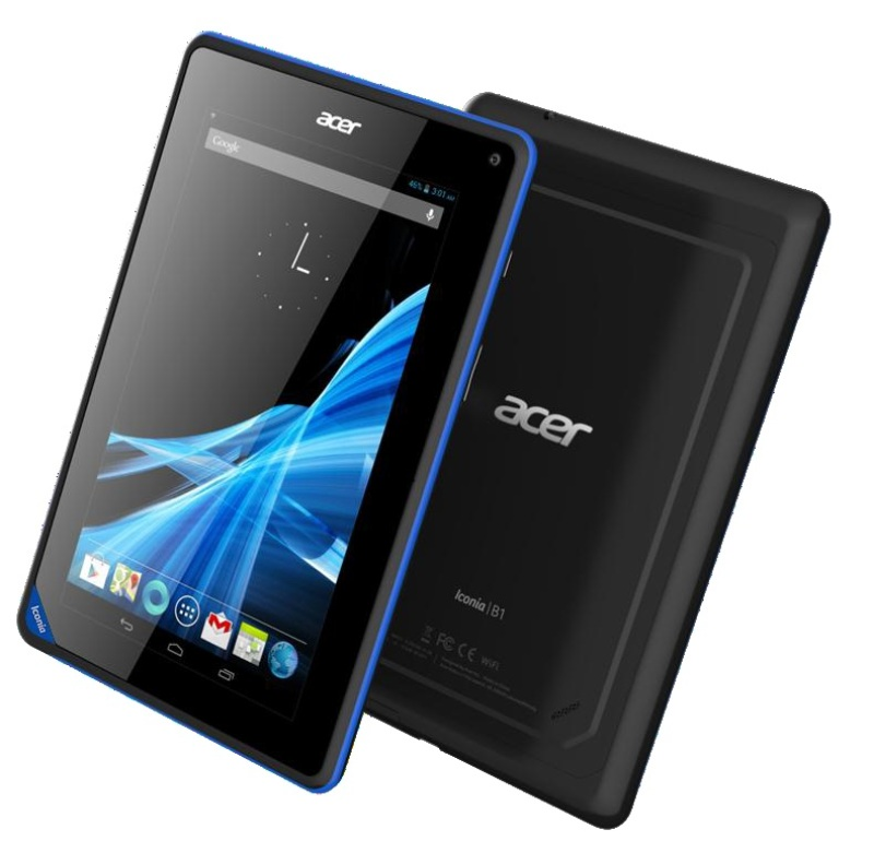 Acer Iconia B1 Tablet Review – £99 Tablet That Works!