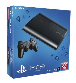 View PlayStation 3 bundles