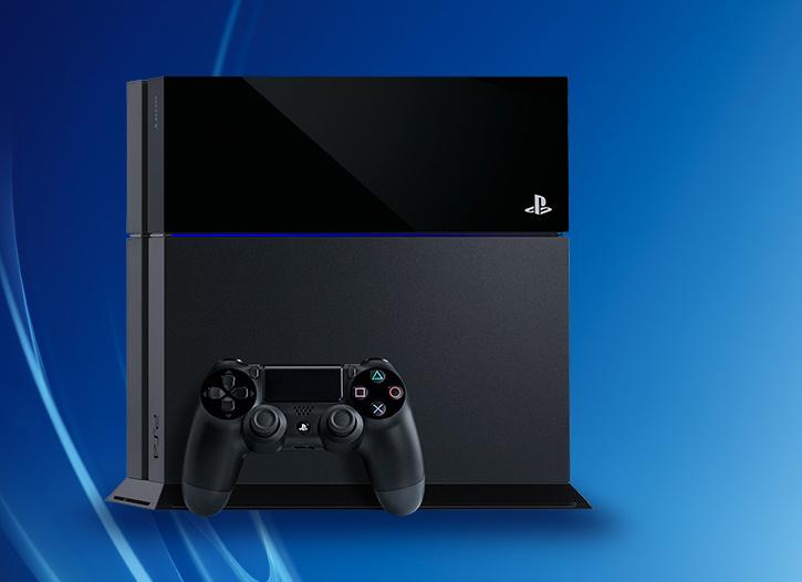 PlayStation 4 500GB image