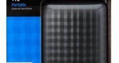 DEAL – Samsung M3 1TB USB 3.0 Slimline Portable Hard Drive £49.98