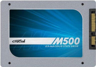 DEAL – Cruicial 240GB SSD CT240M500SSD1 only £100… and 79p!