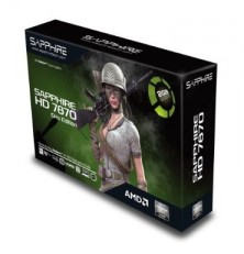 Christmas Comes Early – Sapphire 7870 GHz 2GB Dual-X Cheapest Price Ever