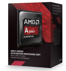 AMD A10-7850K Real Gaming Benchmarks Appear