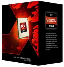 DEAL – AMD FX8320 Black Edition 8 Core 3.5Ghz/4.0GHz – £107.97 Amazon