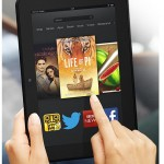 DEAL – Kindle Fire HD 8.9 – £127 delivered