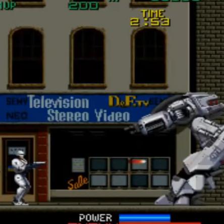 retro gaming comparison