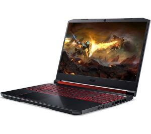 Acer Nitro 5 AN515 Right side ports