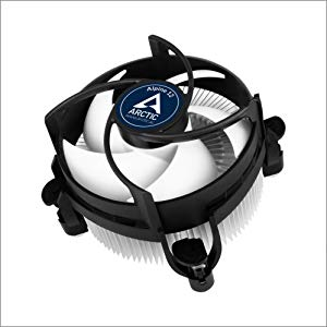 Bargain Arctic Alpine 12 CPU Fan Cooler for £5.99