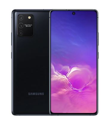 Samsung S10 Lite for £399 in UK