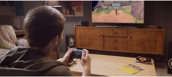 Nintendo Siwtch Pro